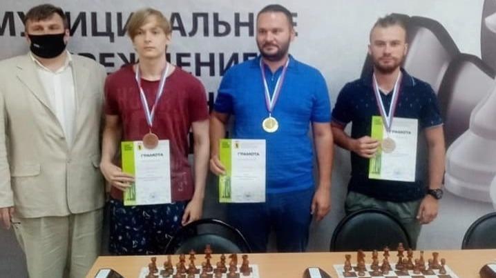 Череповецкие шахматисты доминировали на турнире в Ярославле