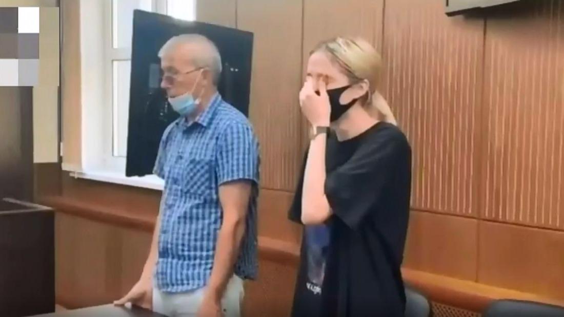 Девушка, сбившая трех детей в Солнцево, останется под стражей до 16 сентября