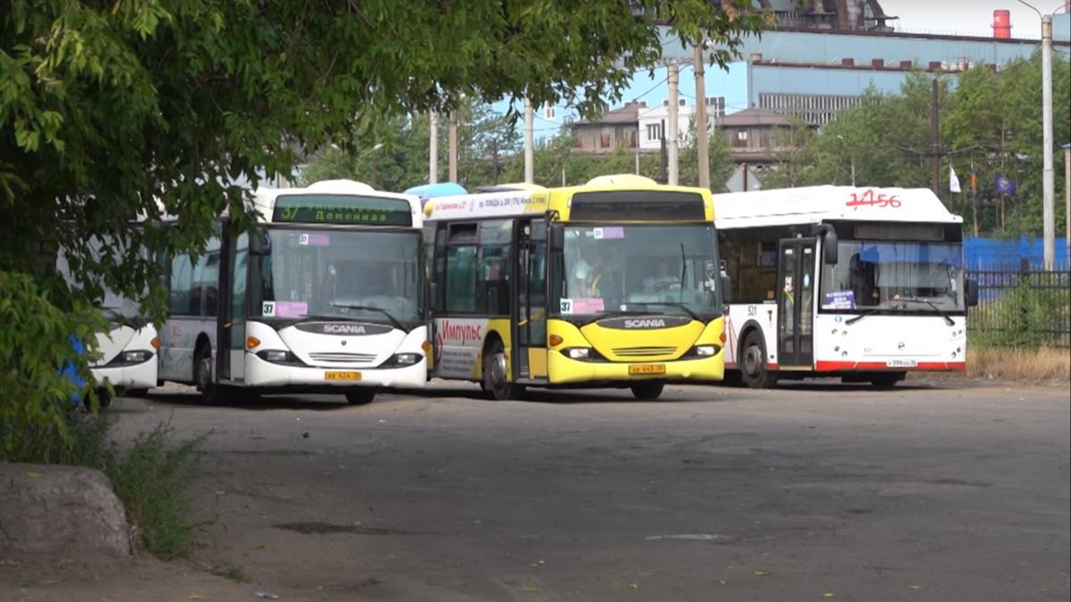 Водителей автобусов сегодня проверили в Череповце