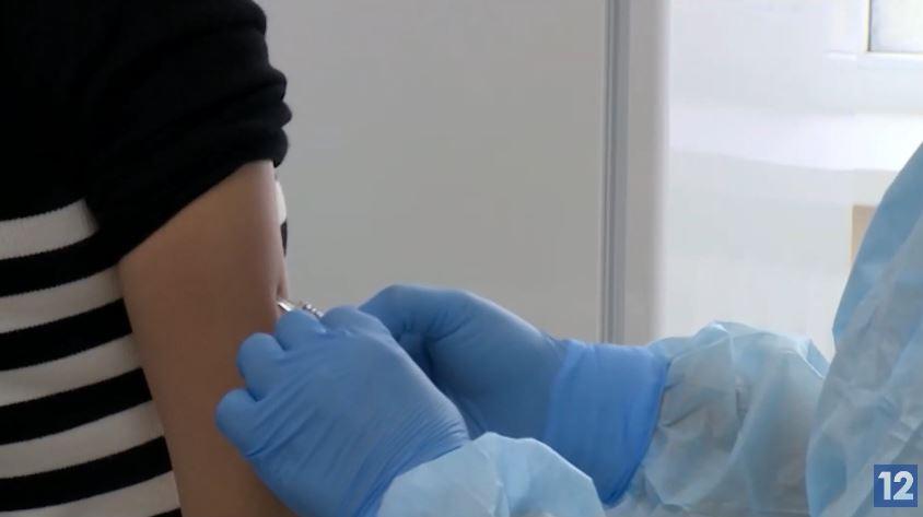 На территории Вологодской области работают 143 прививочных пункта