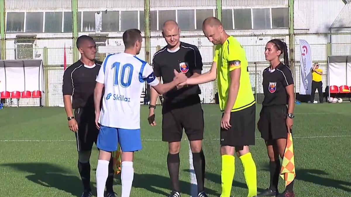 Итоги судьбоносного футбольного матча обсуждают в Вологде и в Череповце