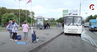 Из-за пандемии сорвалось расписание автобусов в областной столице