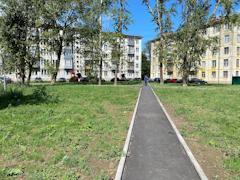 В этом году в Череповце будет реконструировано рекордное количество дворов — 79
