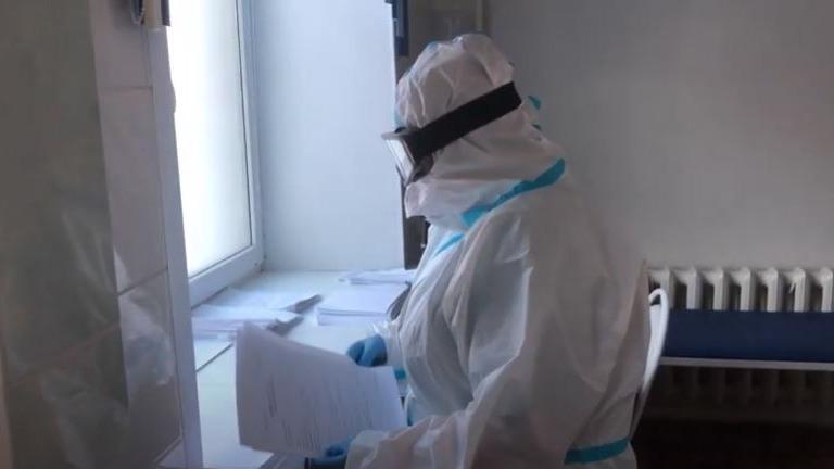 226 жителей Вологодской области заболели коронавирусом за минувшие сутки