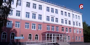 Николай Клавдиевич учился в этой школе в 60 годы