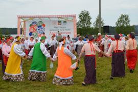 Фестиваль «Древо жизни» приобрел статус межрегионального