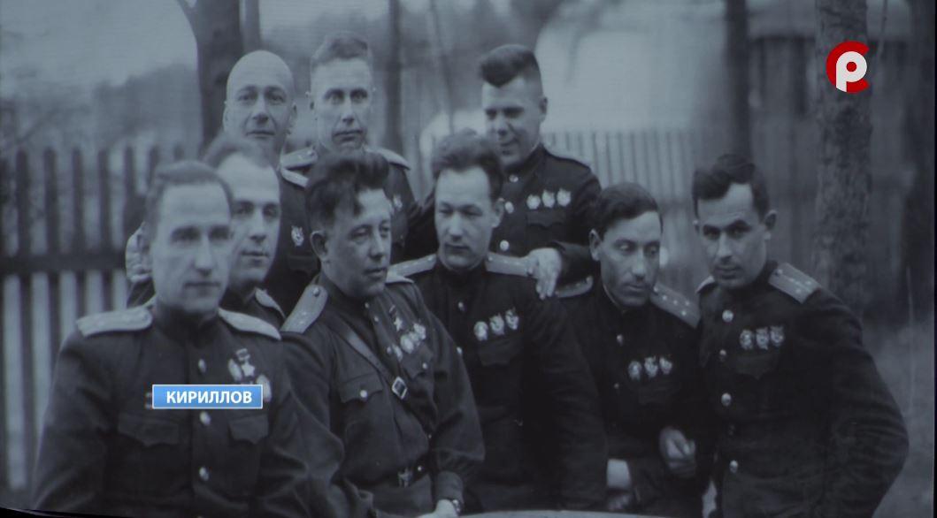 Командовал авиацией полковник Евгений Преображенский
