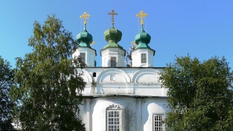 С сентября в Троице-Гледенский монастырь можно будет попасть только по предварительной записи
