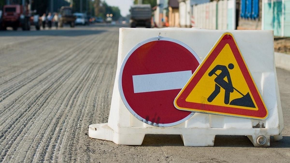 Сразу несколько улиц перекроют для автомобилей в Череповце