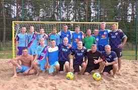Играли команды из Вологды, Вельска и Верховажья