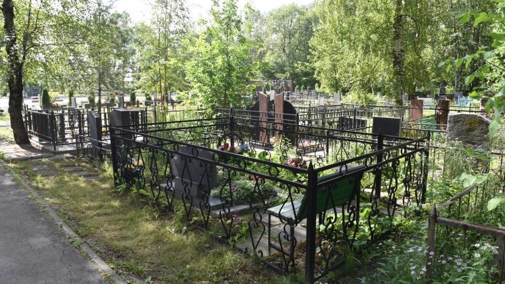 Зачем череповчане цифруют пять городских кладбищ?