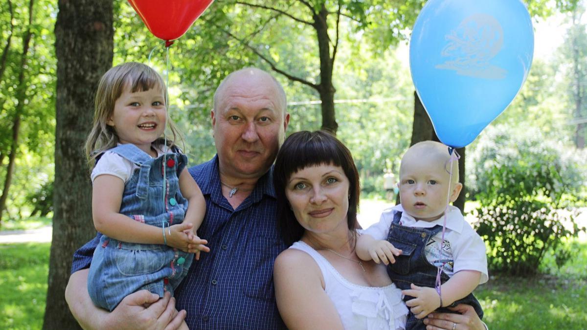 В России будут праздновать День отца?