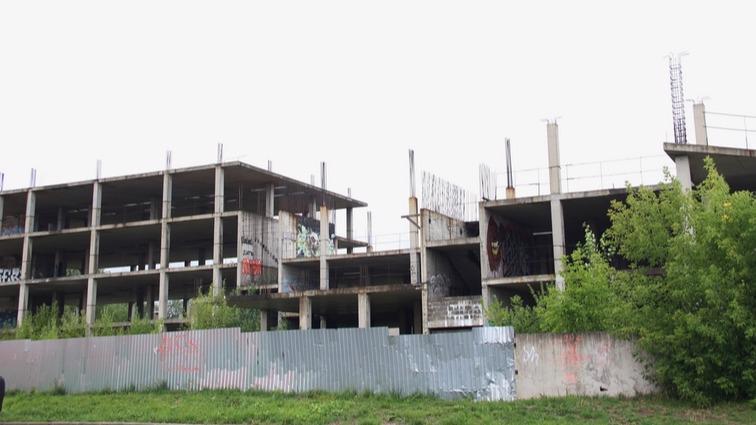 Против строительства высотки на улице Сталеваров высказалась часть череповчан