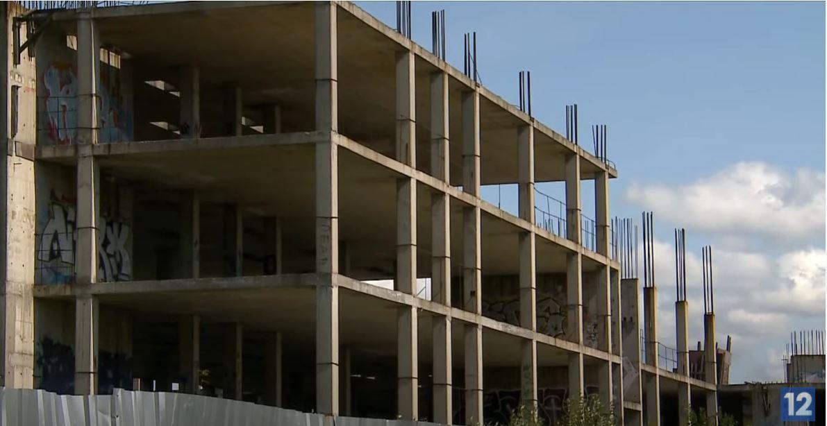 По мнению экспертов, эта территория была бы привлекательна для жилищного строительства