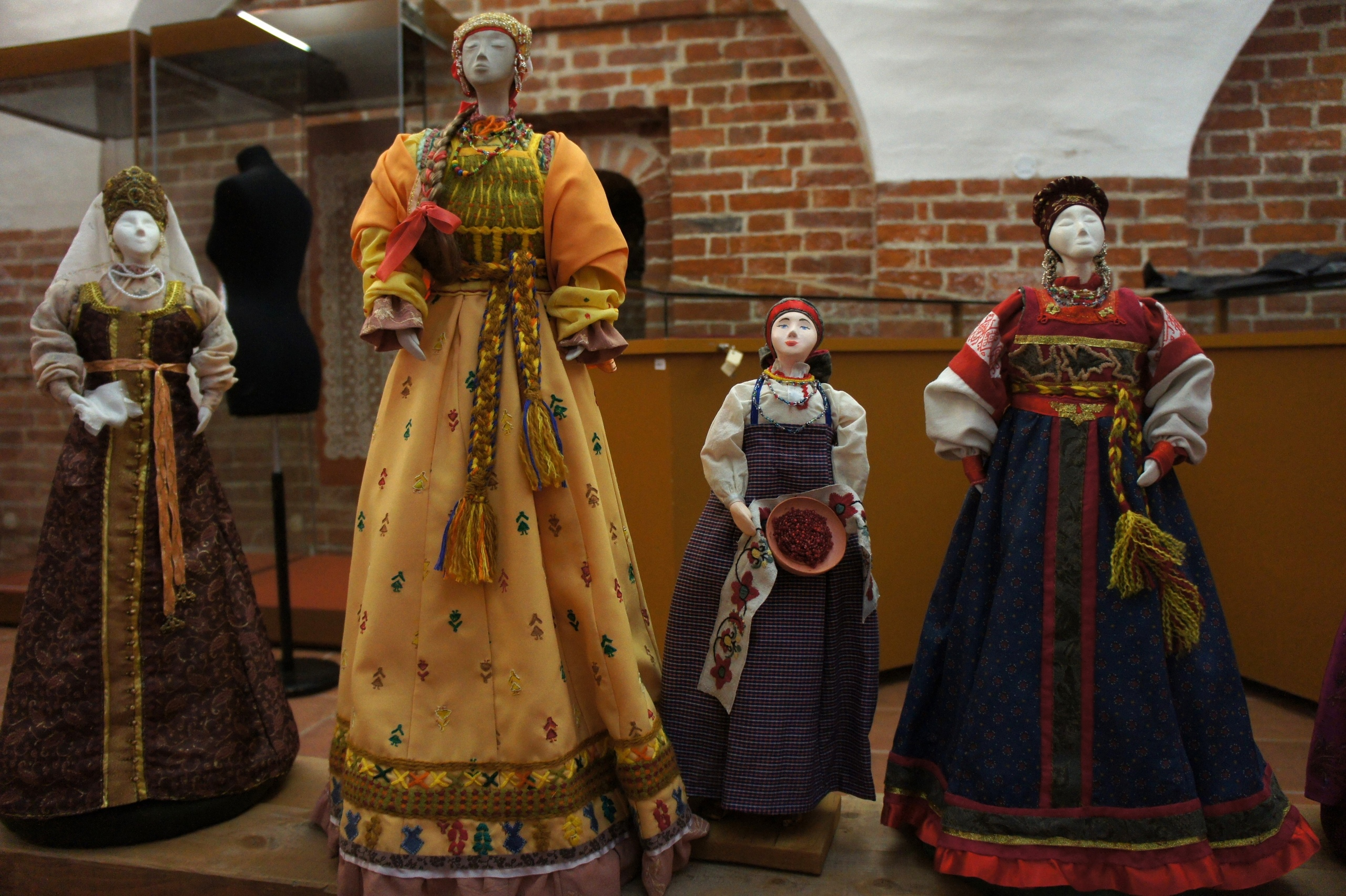 Фото: Кирилло-Белозерский музей-заповедник