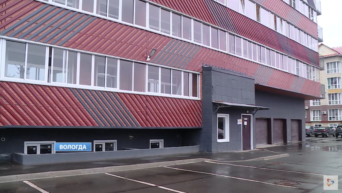 Затопления у жильцов первого этажа происходят уже не первый раз