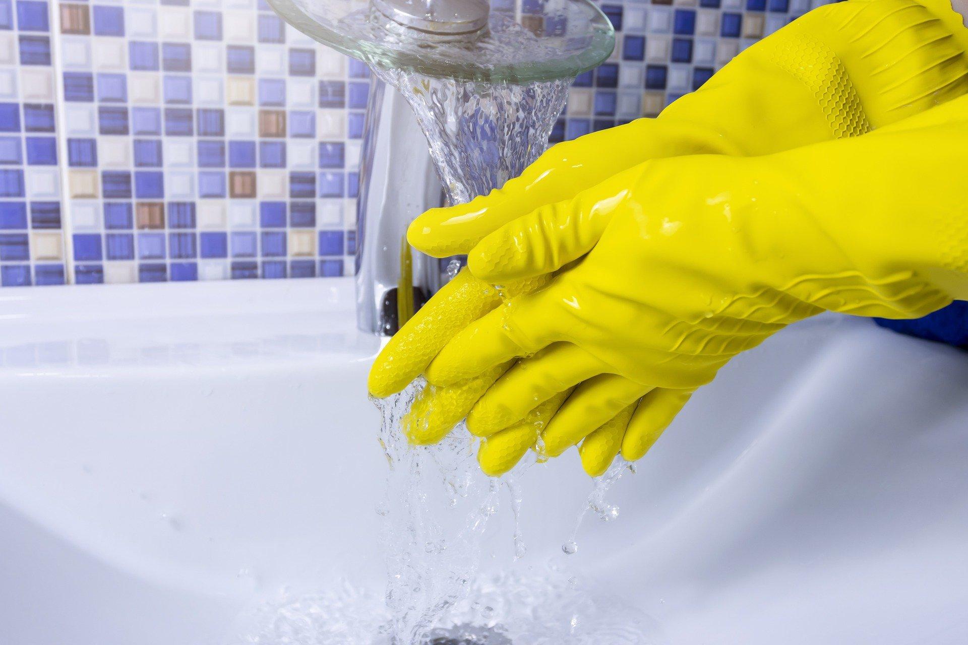 Как показало исследование, качество и запах воды соответствуют всем нормативам