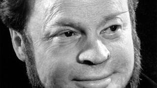 Поэт, горевший в танке. Сергею Орлову — 100 лет