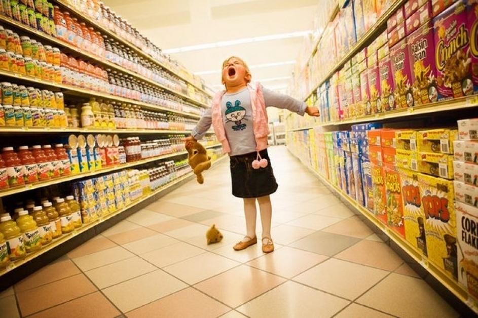 Истерика — это очень яркая эмоциональная реакция ребенка