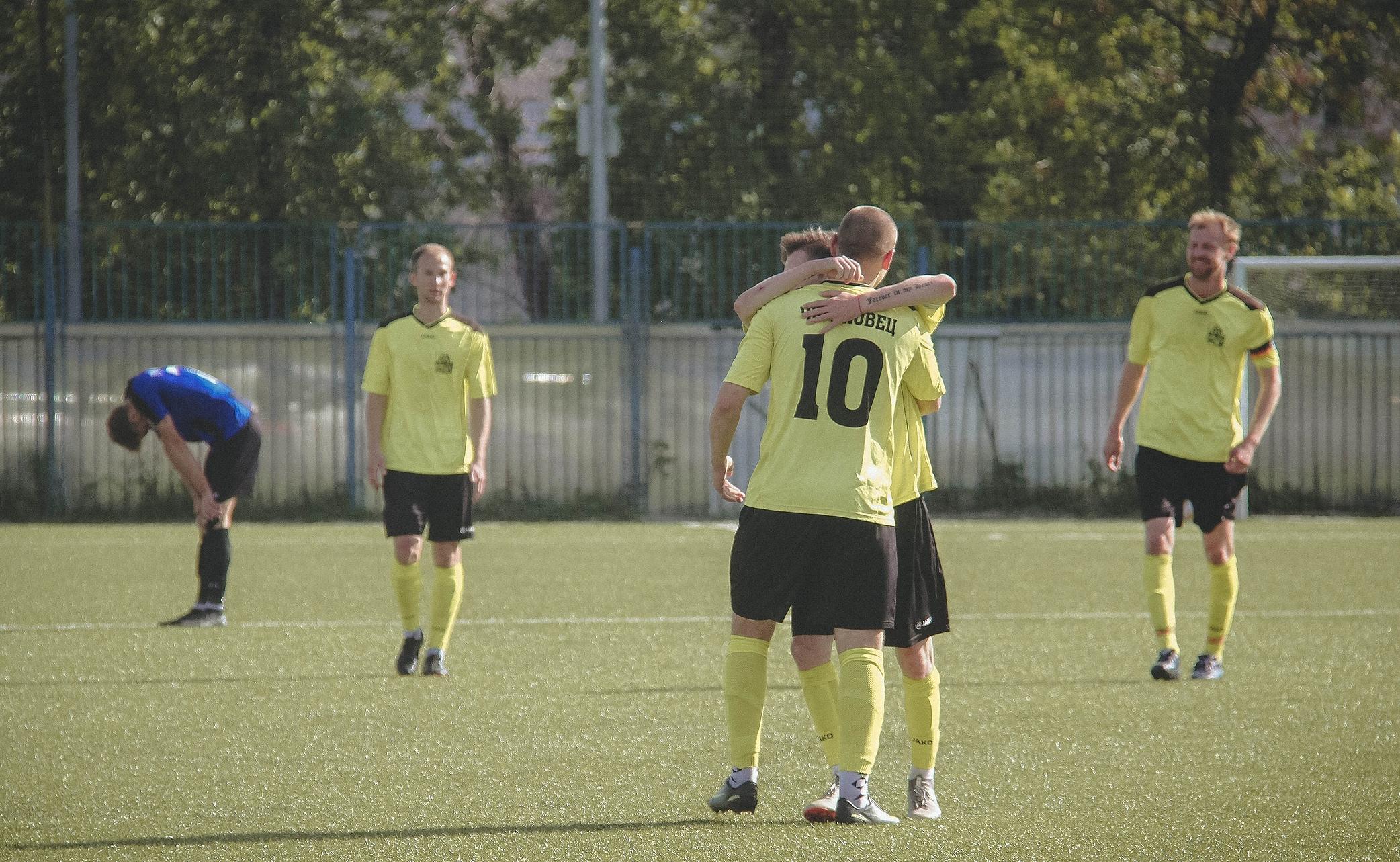Ответные матчи Кубка «Золотое Кольцо» наши клубы проведут на домашних полях