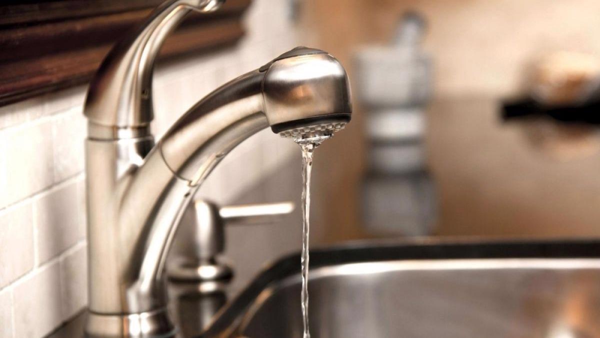 Жители половины домов в Вологде останутся без воды больше чем на сутки