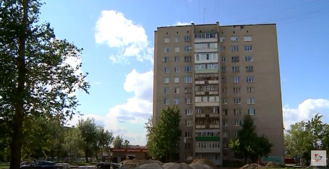 В Череповце в масштабную программу замены лифтового оборудования в этом году вошли 27 домов