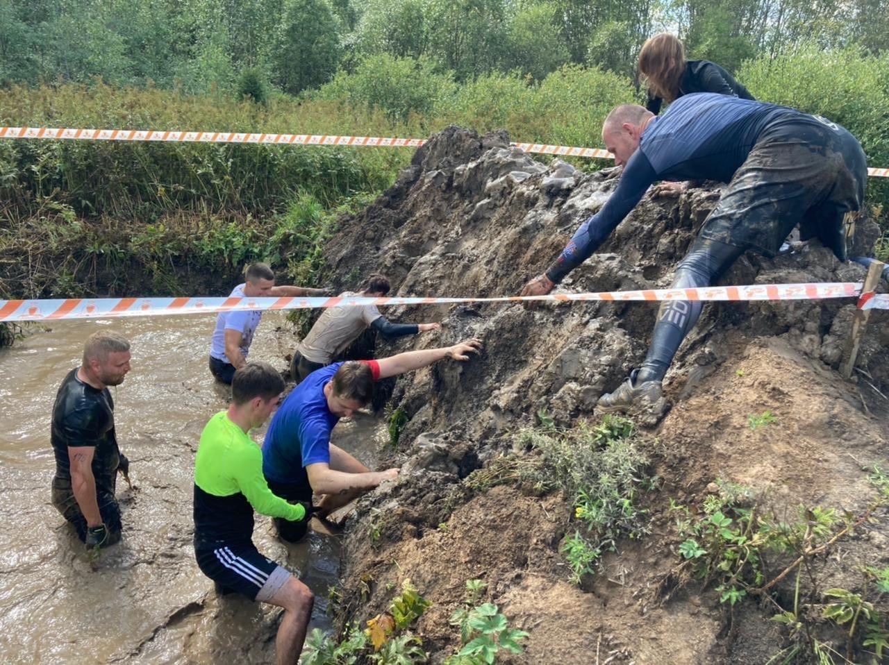 Следующая гонка «Вологодские лоси» состоится через месяц, 18 сентября
