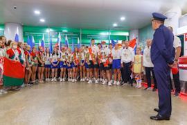 Соревнования завершились в Хорватии 15 августа