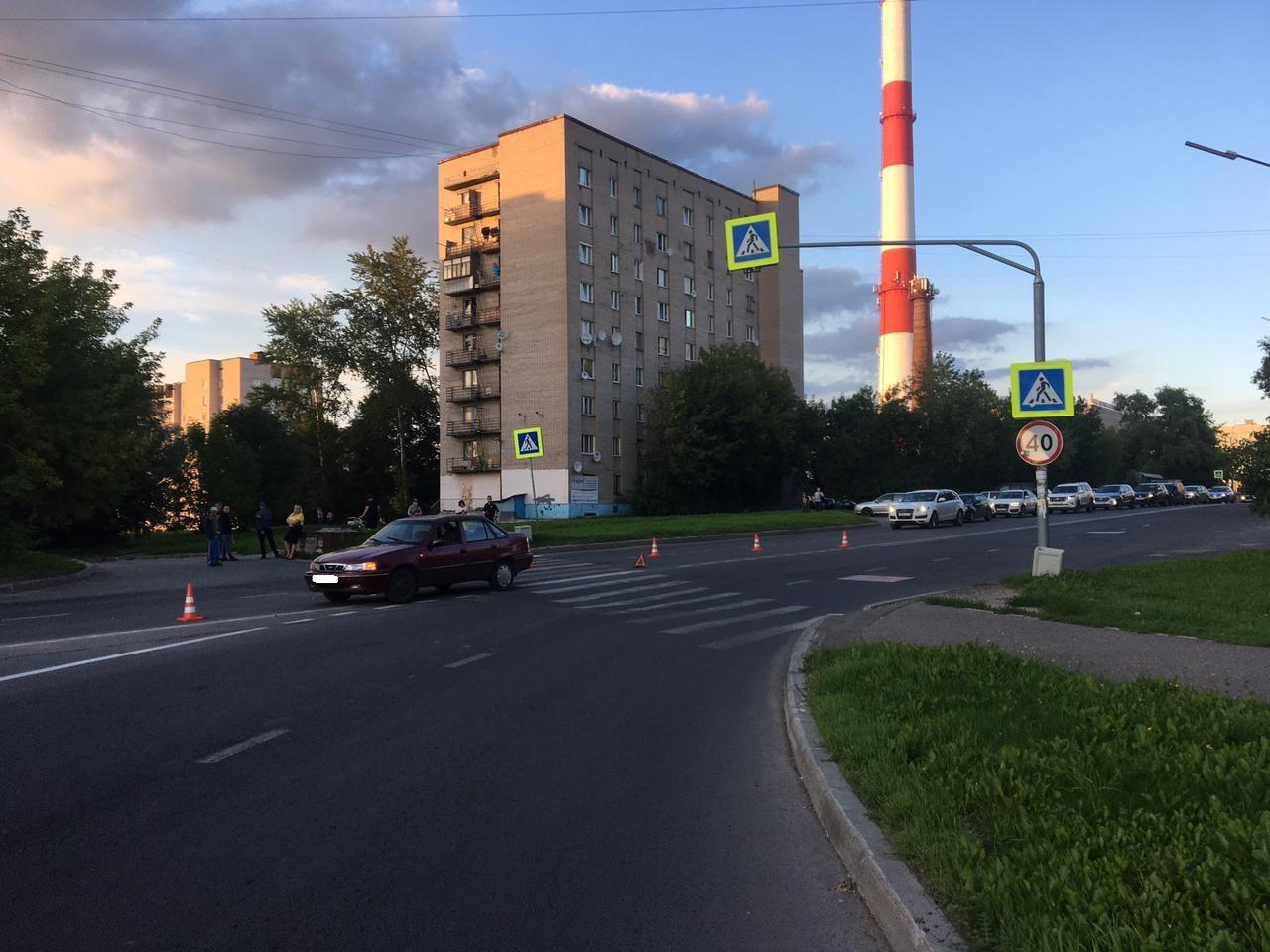 Фото: ГИБДД Череповца