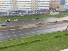Новое устройство газонов сделает чище городские дороги