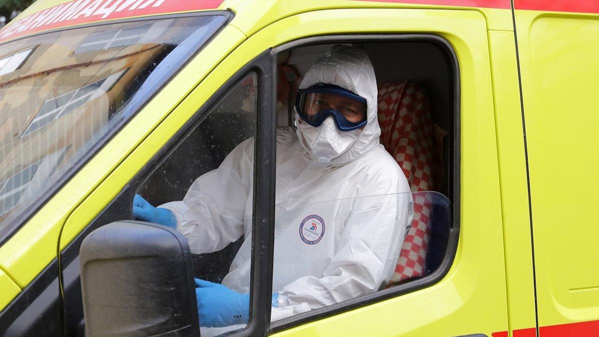 8 человек скончались от коронавируса за сутки в Вологодской области