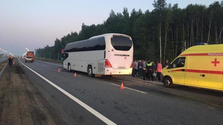 Авария с паломниками во Владимирской области: по версии пострадавших, водитель уснул за рулем