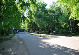 Городские власти недовольны качеством обслуживания парка