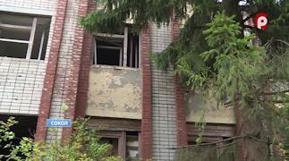 Это здание, как и другие в регионе, будет притягивать подростков