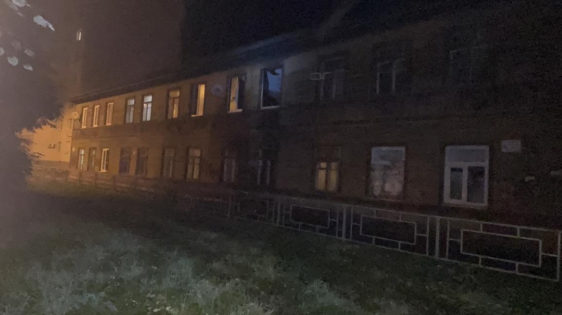 Серьезный пожар устроили двое детей в Вологде