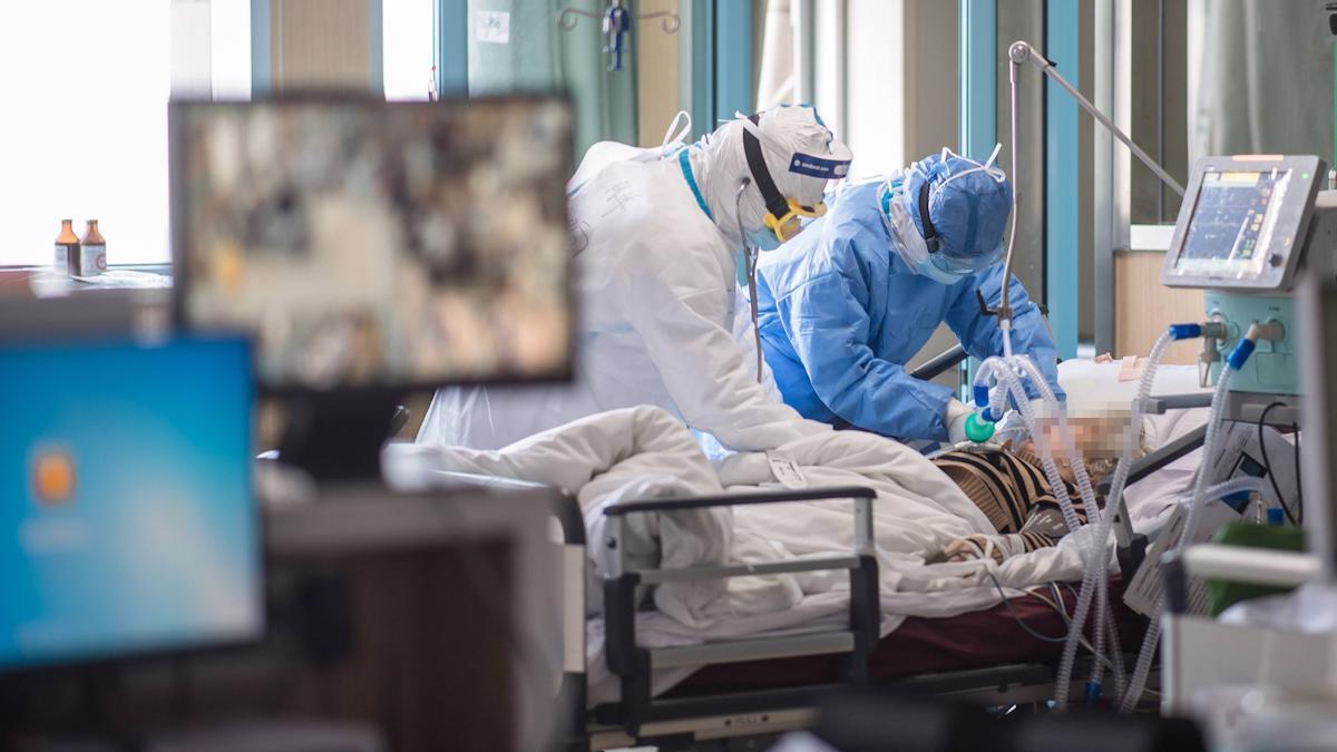 Ещё 8 вологжан стали жертвами коронавирусной инфекции
