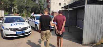 Фото: пресс-служба УМВД России по Тверской области