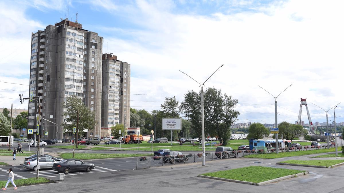 Могут ли в Череповце появиться дома в 25 этажей и выше ?