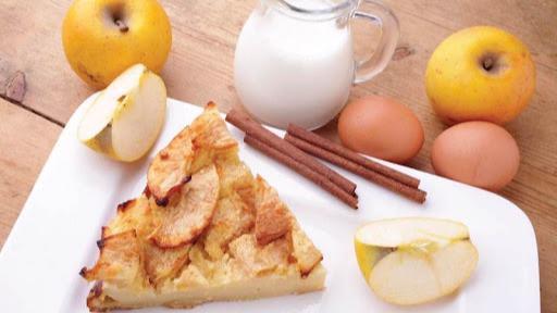 Французский десерт подадут череповецким школьникам 1 сентября