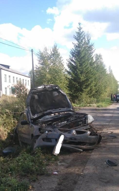 Фото пресс-службы УМВД России по Вологодской области
