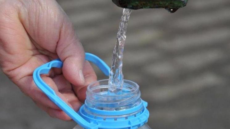 В 29 точках будет организован подвоз воды в Вологде на период отключения водоснабжения 20-22 августа