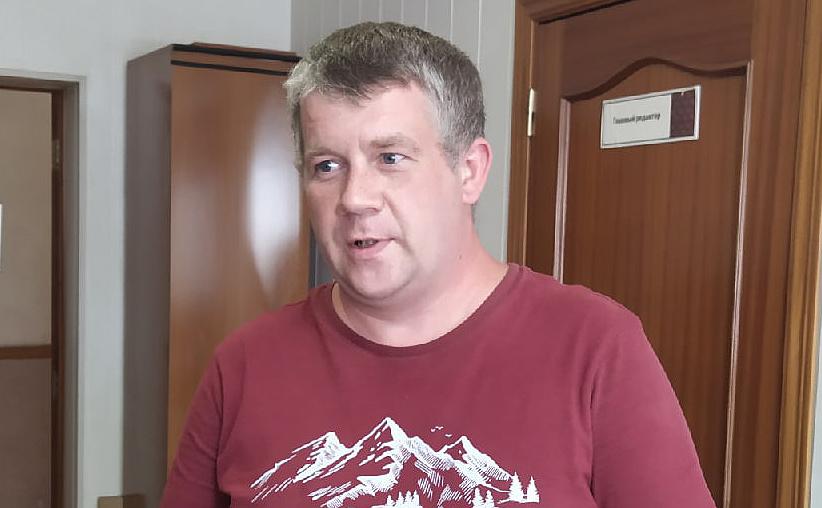 Семен Гуричев на поиск едет с ночной смены: все участники череповецкого «Азимута» — волонтеры