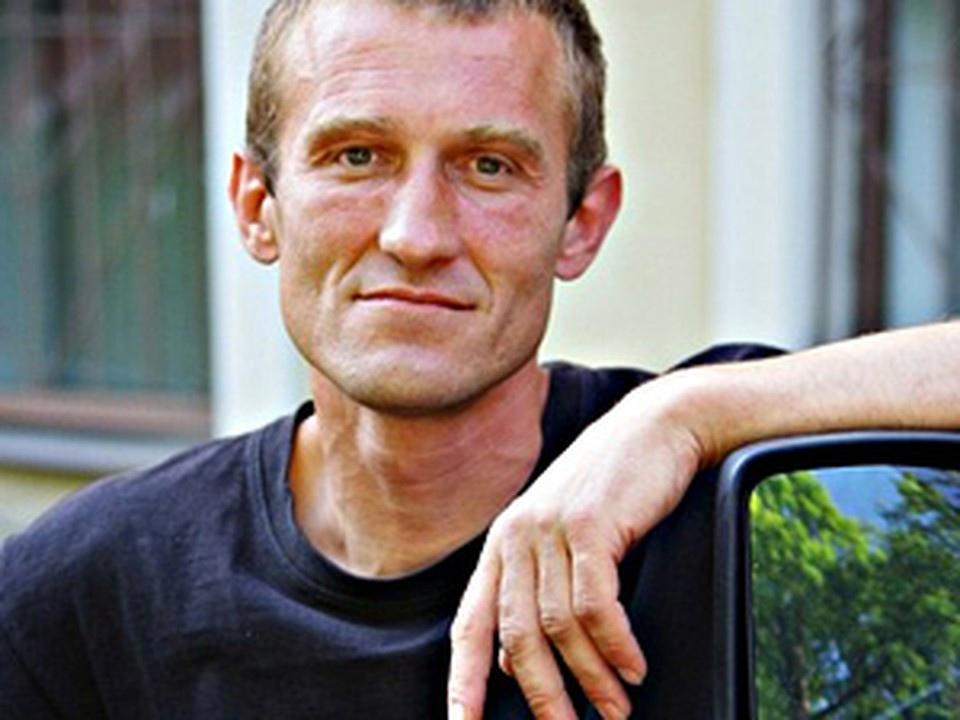 После отъезда из России Анисифоров поддержал Майдан