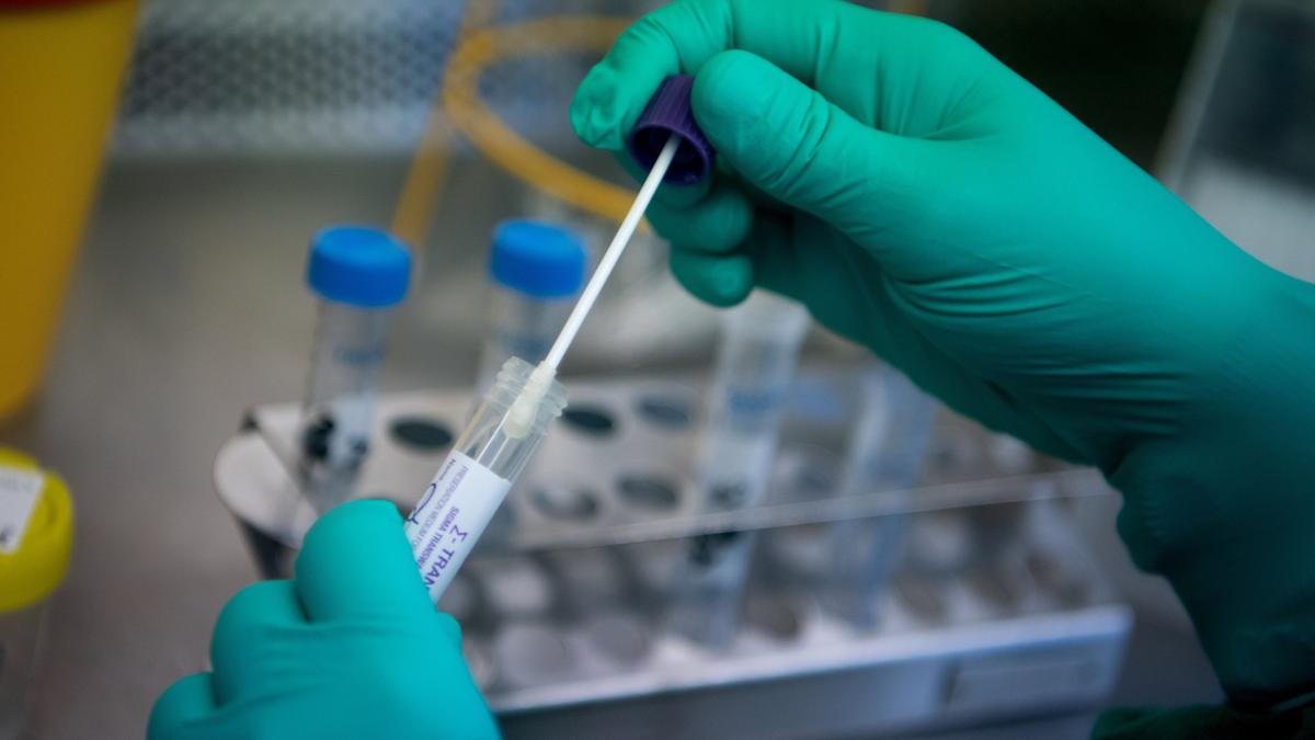 224 человек заразились коронавирусом за минувшие сутки