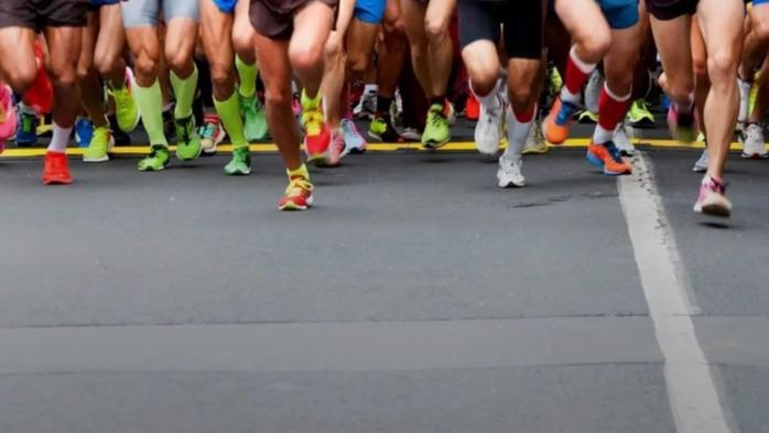 В Череповце из-за проведения марафона перекрыли центральные дороги
