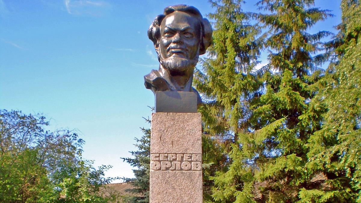100-летие поэта Сергея Орлова отмечают сегодня