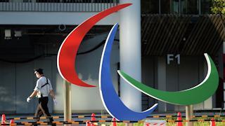 Завтра в Токио откроется летняя Паралимпиада
