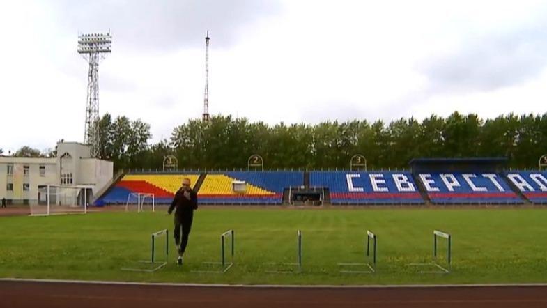 Спартакиада городов Центра и Северо-Запада России состоится в Череповце на следующей неделе