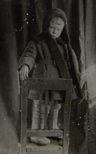 1943 год, Колыма