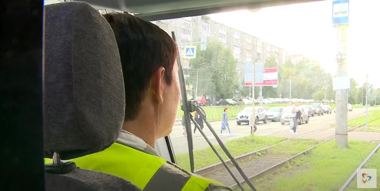 Обучаться этому водители специально ездили в Москву